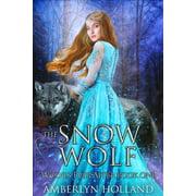 The Snow Wolf - eBook