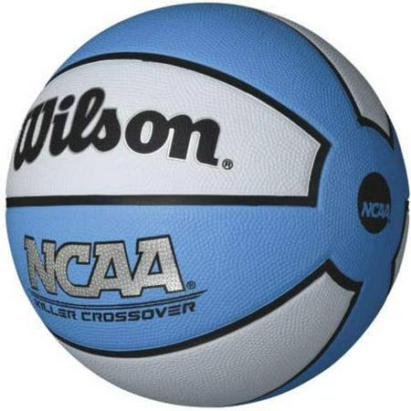 Wilson Ncaa Killer Crossover 28 5  Basketball