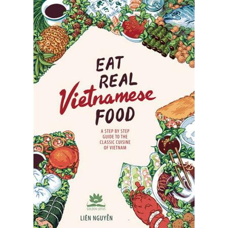 Eat Real Vietnamese Food - Walmart.com