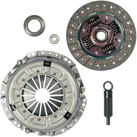 AMS 16-016 Clutch Kit for Toyota Celica, Corona, Van, Van