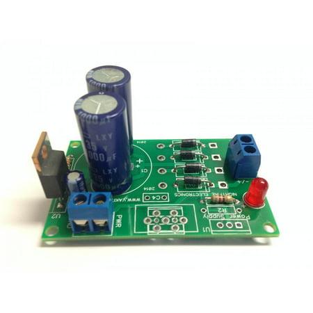 DC Power Supply Kit +9V