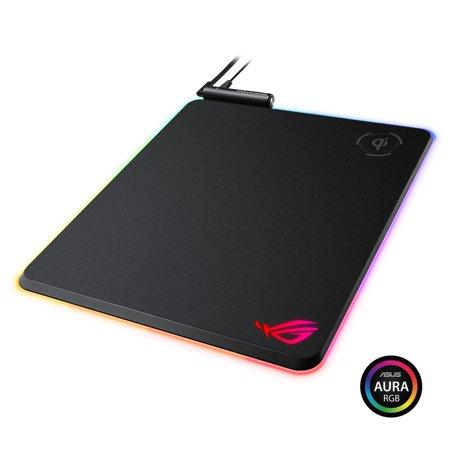 ASUS ROG Balteus Qi Wireless Charging RGB Hard Gaming Mouse