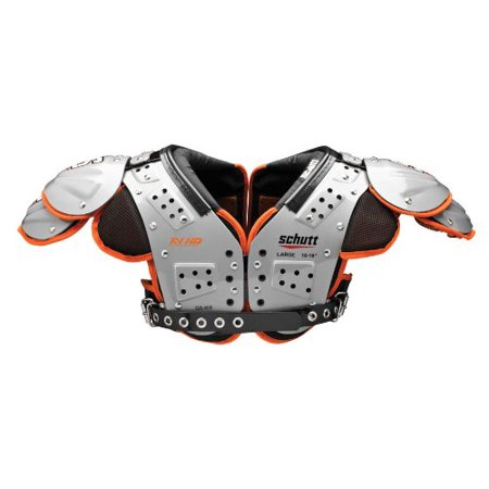 Schutt XV HD QB/WR Shoulder Pad All Sizes