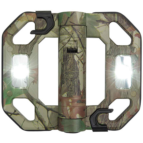 Cooper Lighting Mini Might-D-Light, Camo