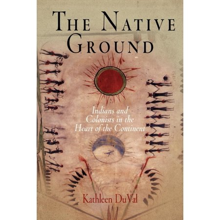 Native Ground Cover (Early American Studies: The Native Ground (Paperback))