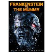 Frankenstein vs. The Mummy (2015) by