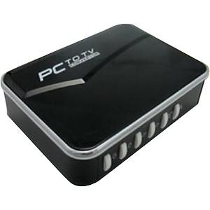 TV-PC79 PC to TV Signal Converter Box