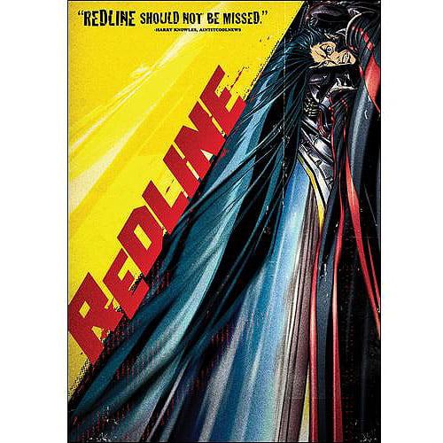 Redline (Widescreen)