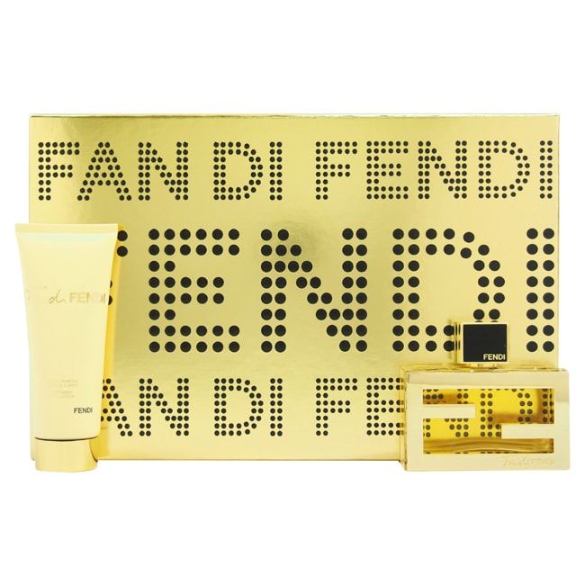 Fan de Fendi 2 Piece Gift Set by Fendi for Women