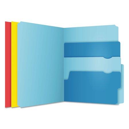 Esselte Pendaflex Divide It Up File -