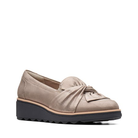 Women's Clarks Sharon Dasher Platform Loafer