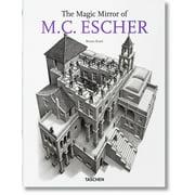 Le Miroir Magique de M.C. Escher (Hardcover)