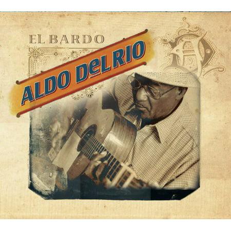 Aldo del Rio - El Bardo (CD) - image 1 of 1