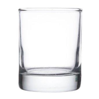 Libbey Glassware 763 Votive Glass, 3 oz.-14 oz. by Libbey Glass