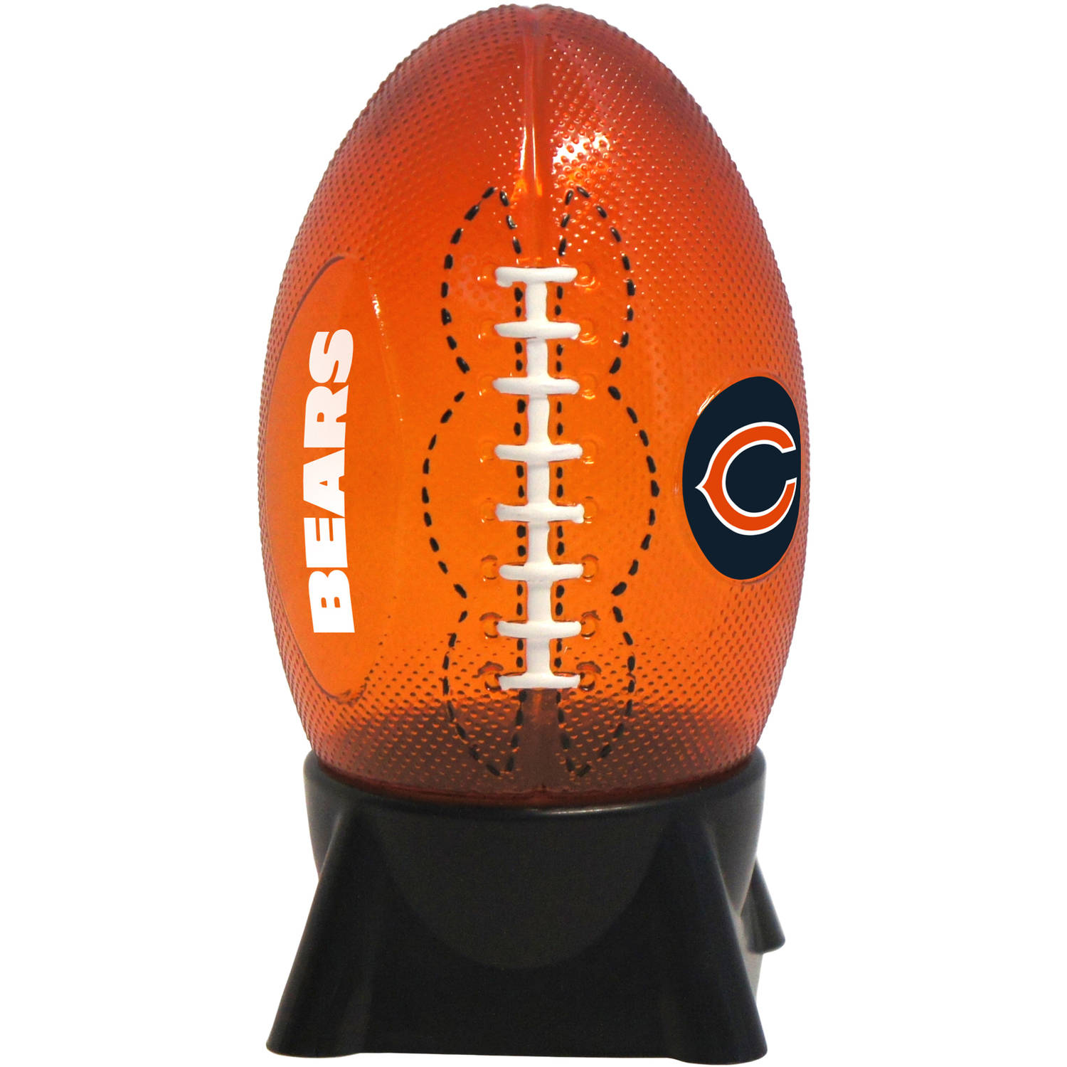NFL Chicago Bears Boxed Night Light