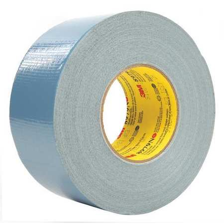 3M 8979N Duct Tape,Blue,55m,PK24 G5478140