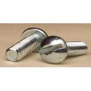 Round Head Machine Screws 8-32 X 1-1/2in. - 100Pk.