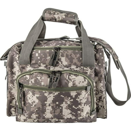 Extreme Pak™ Digital Camo Cooler Bag w/Zip-Out