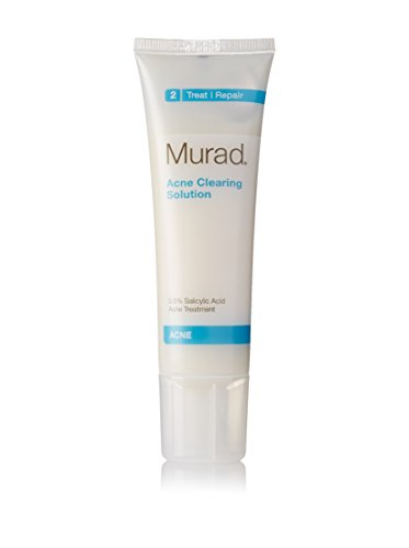 Murad Acne Clearing Solution 1 7 Ounce