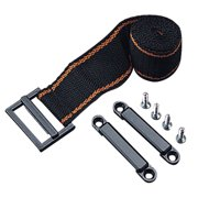 Sea-Dog 415094-1 Battery Box Strap and Brackets - 54""