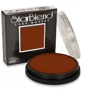 StarBlend Cake Light Cocoa Mehron Makeup Make Up Stage Theatrical Foundation