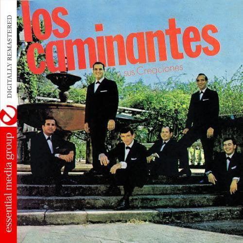 Los Caminantes - Y Sus Creaciones [CD]