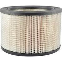 BALDWIN FILTERS PA1891 Air Filter,7 x 4-5/8 in.