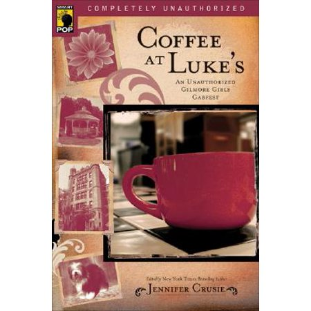 Coffee at Luke's : An Unauthorized Gilmore Girls Gabfest - Gilmore Girls Halloween