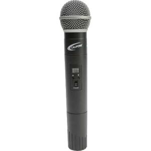 HANDHELD WIRELESS MICROPHONE