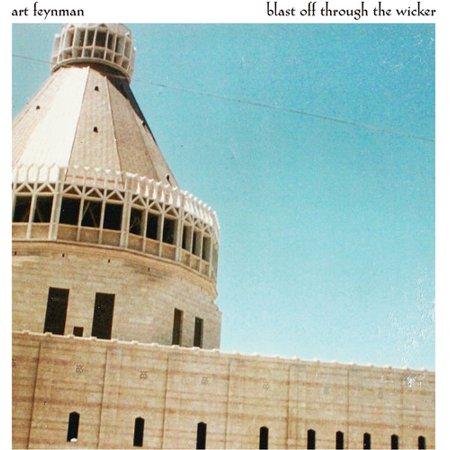 Blast Off Through The Wicker (Vinyl)