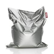 Metahlowski Silver Beanbag