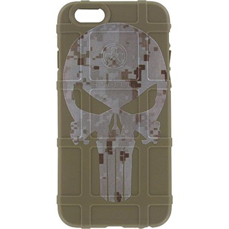LIMITED EDITION - Authentic Made in U.S.A. Magpul Industries Field Case for Apple iPhone 6 / 6S (4.7