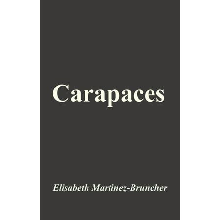 Carapace Seashell (Carapaces - eBook)
