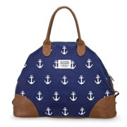 Sloane Ranger  Weekender Carry On Tote Bag