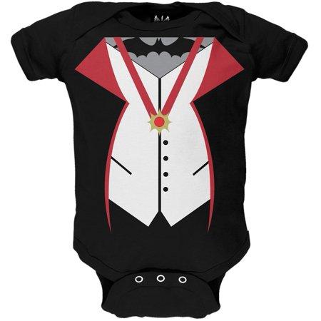 Vampire Costume Baby One Piece (Toddler Vampire)