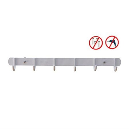 EINFAGOOD Over The Door Hooks Stainless Coat Rack Children with Magic