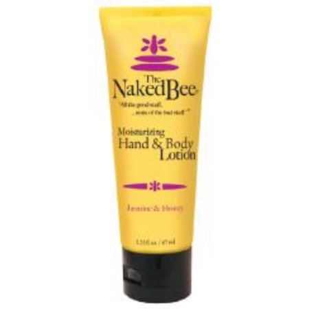 Jasmine & Honey Hand & Body -