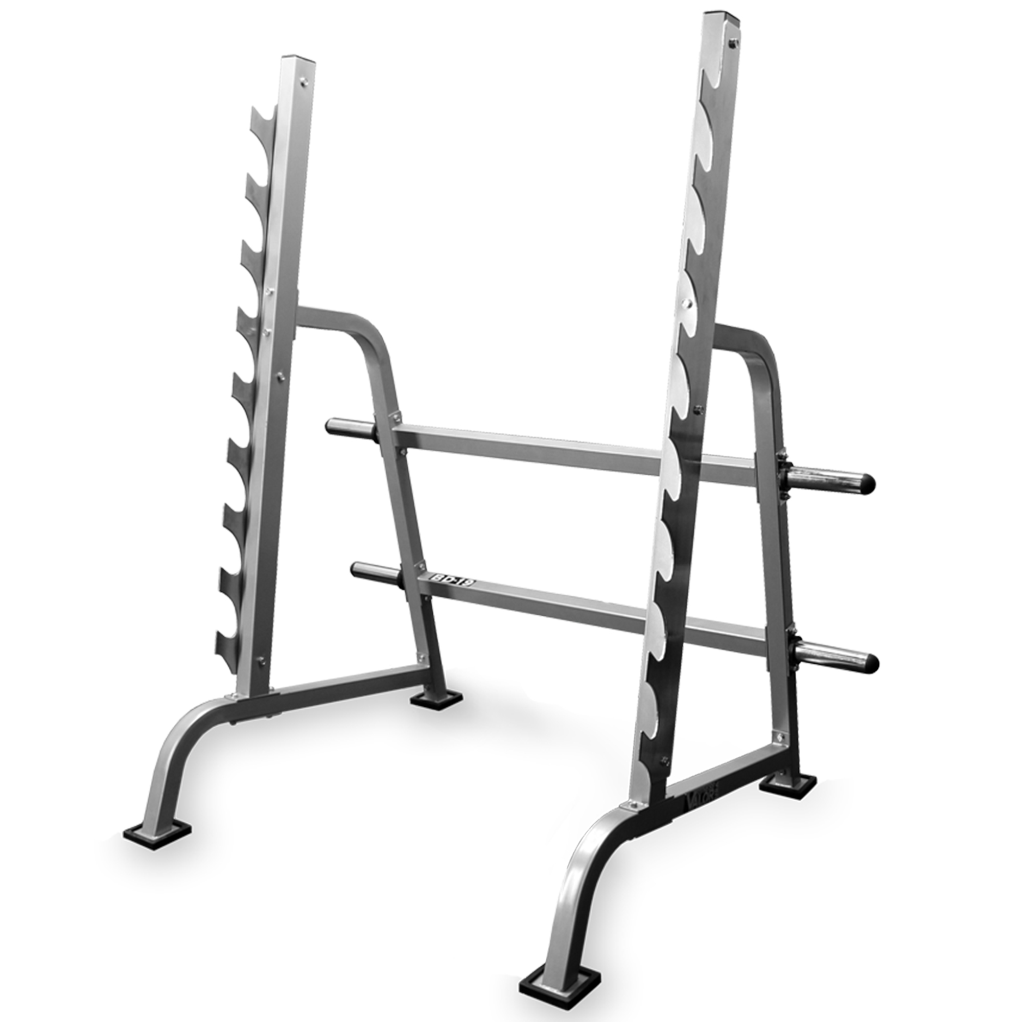 Valor Fitness BD-19 Sawtooth Squat/Bench Combo (Box 1)
