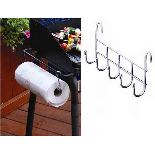 Camp Chef 5-Hook Paper Towel and Cooking Utensil Holder by Camp Chef