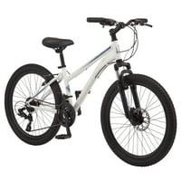 "Schwinn 24"" Girls Sidewinder Mountain Bike"