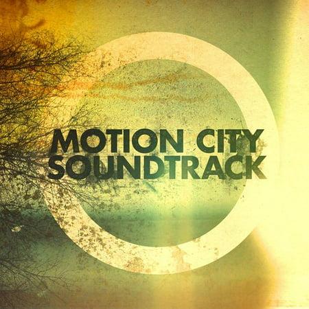 Go (CD) (Digi-Pak) (Motion City Soundtrack)