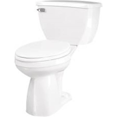 Gerber Plumbing 21372 Gerber White Elongated Ultra Flush Bowl (Gerber Ultra Flush 21 312 Best Price)