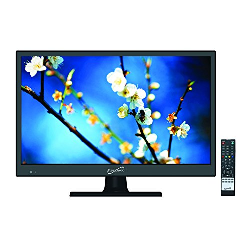 Supersonic SC-1511 15.6-Inch 1366 X 768p LED Widescreen H...