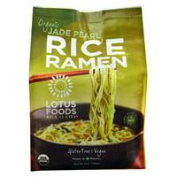 Lotus Foods Organic Rice Ramen Noodles Jade Pearl -- 10 oz pack of 1