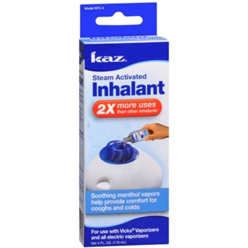 Kaz Inhalant 4 oz (Pack of 2)