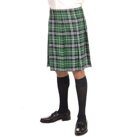Irish Kilt - Cheap Costumes Ireland