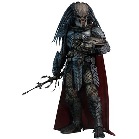 Movie Version Pvc Figure - Movie Masterpiece Elder Predator Collectible Figure [2016 Version]