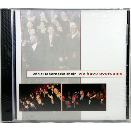 Christ Tabernacle Choir We have Overcome NEW CD Praise & Worship Music