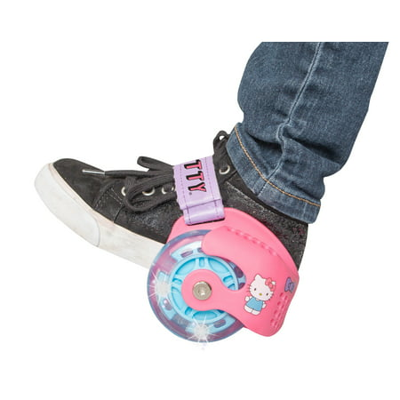 PlayWheels Hello Kitty Heel Wheel Skates