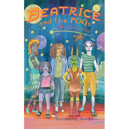 Beatrice and the Pogs